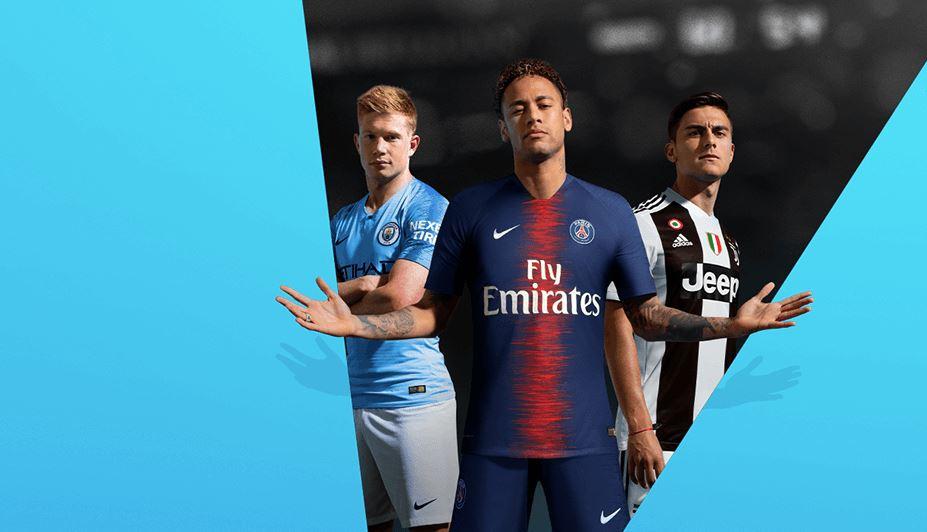 FIFA Header
