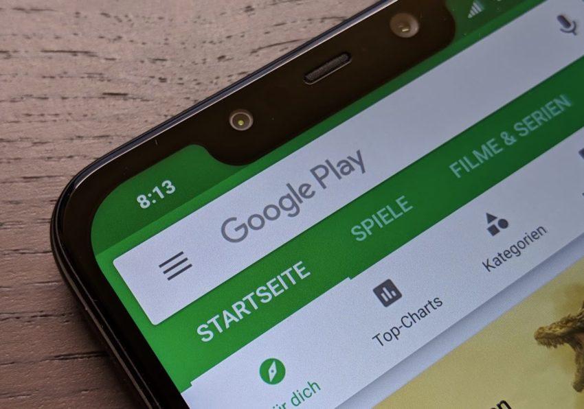 Google Play Store und der Kampf gegen Fake-Rezensionen