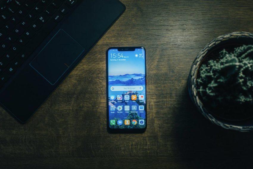 Huawei und Google wollen an Partnerschaft unbedingt festhalten
