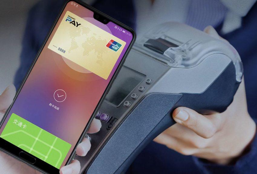 Mobiles Bezahlen: Huawei Pay kommt nach Europa