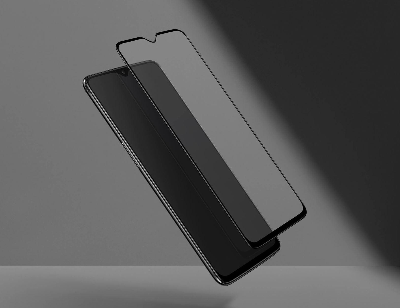 OnePlus 6T Displayschutz