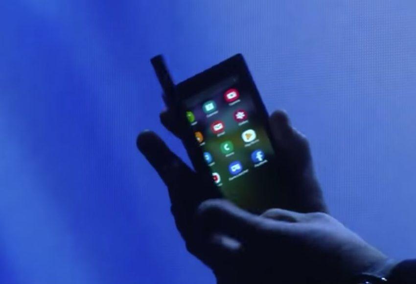 Samsung Galaxy S10 und F (wie faltbar): Neue Exklusiv-Details verraten mehr