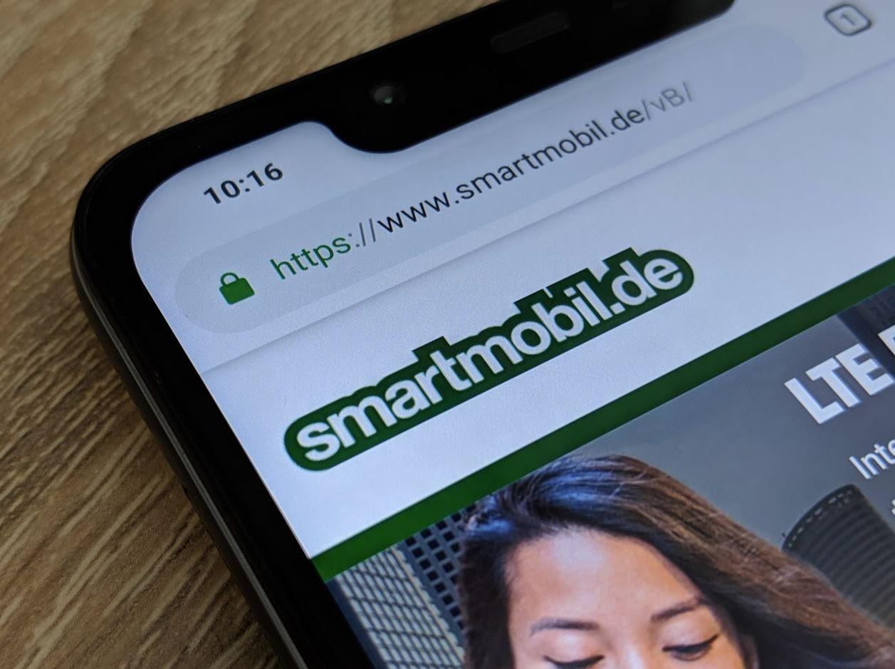 Smartmobil mit neuen Tarifen: Prepaid-Angebot gestartet