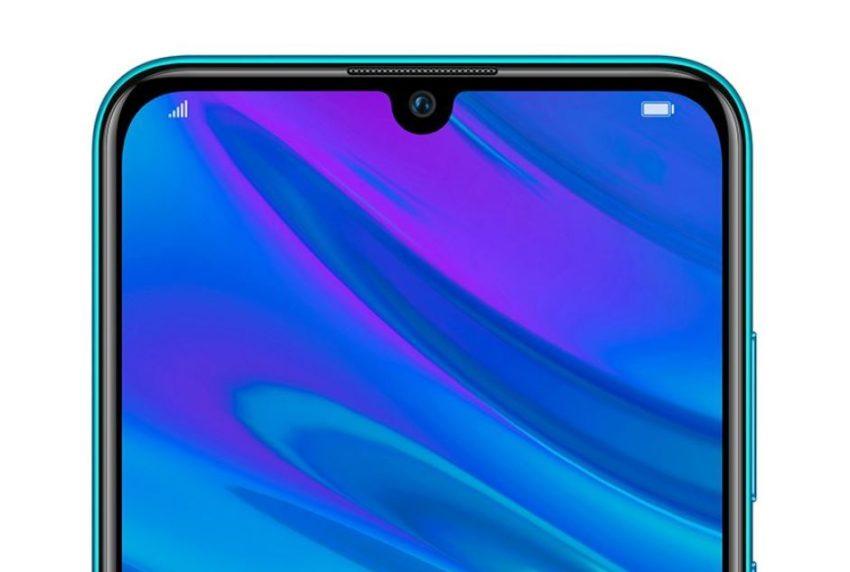 Huawei P smart 2019: Datenblatt und Preis sind online verfügbar