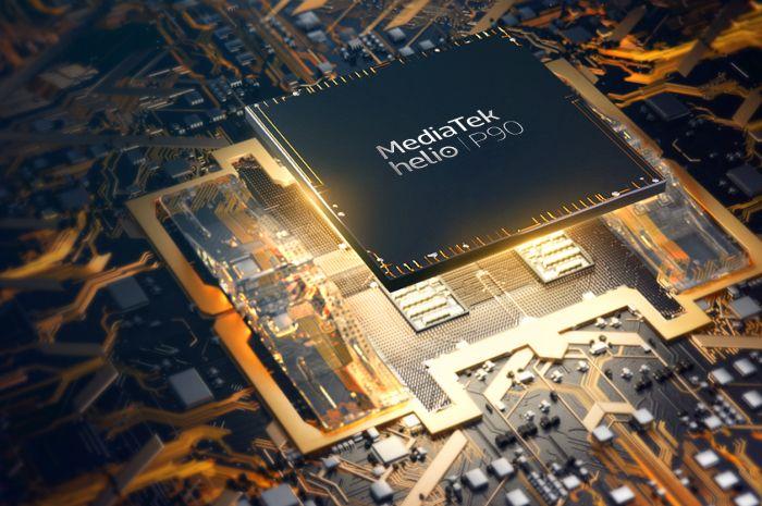 MediaTek Helio P90 konzentriert sich auf AI und Augmented Reality