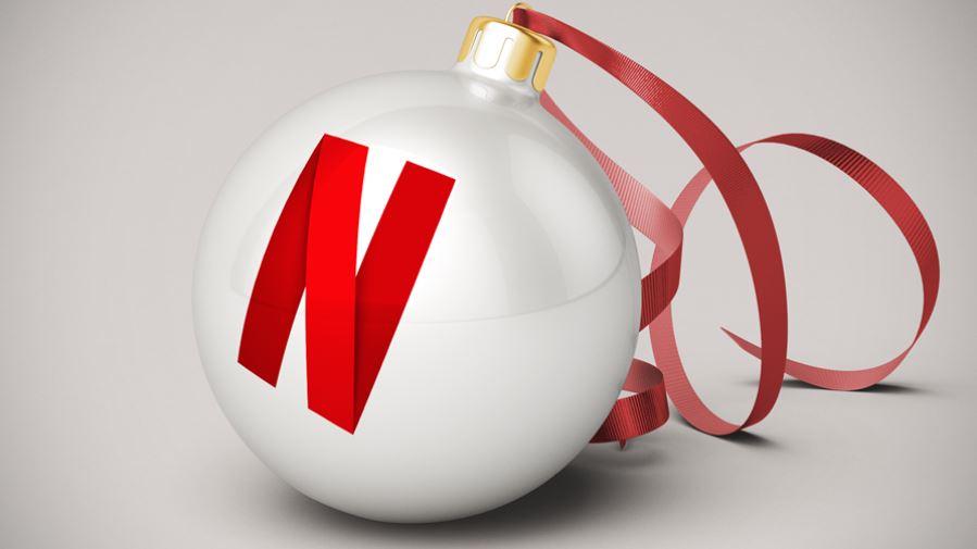 Netflix Weihnachten