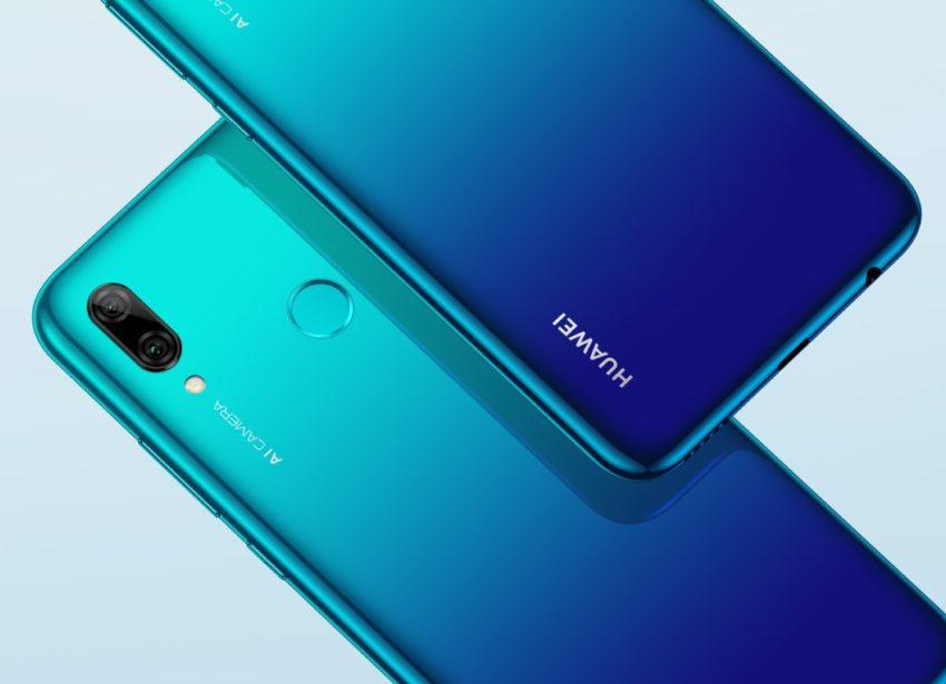 Huawei P smart 2019 jetzt im Handel erhältlich