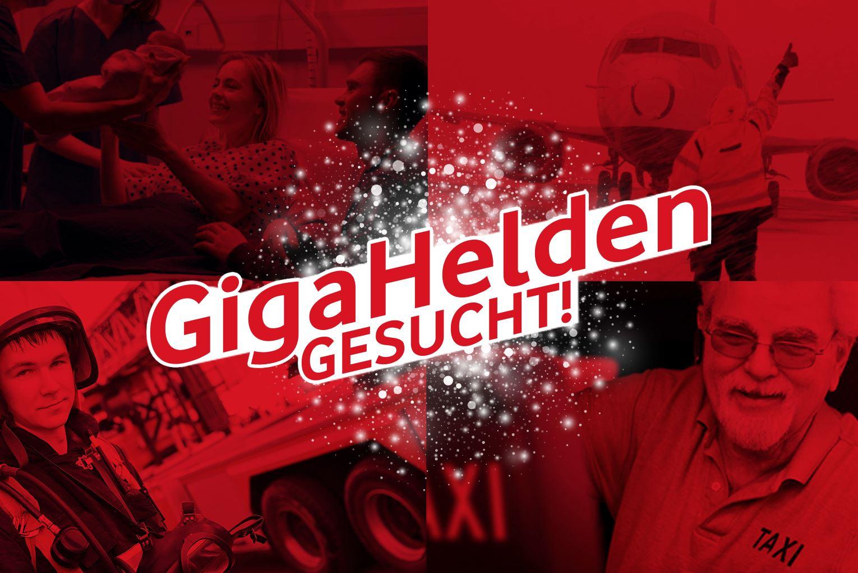 Vodafone GigaHelden Aktion 100 GB Datenvolumen kostenlos