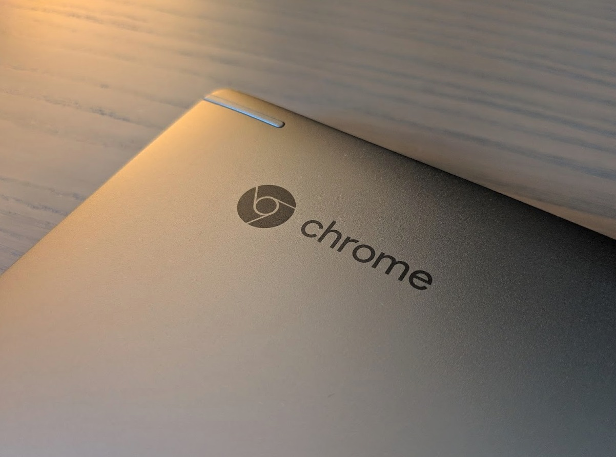 Chromebook 2019 Header