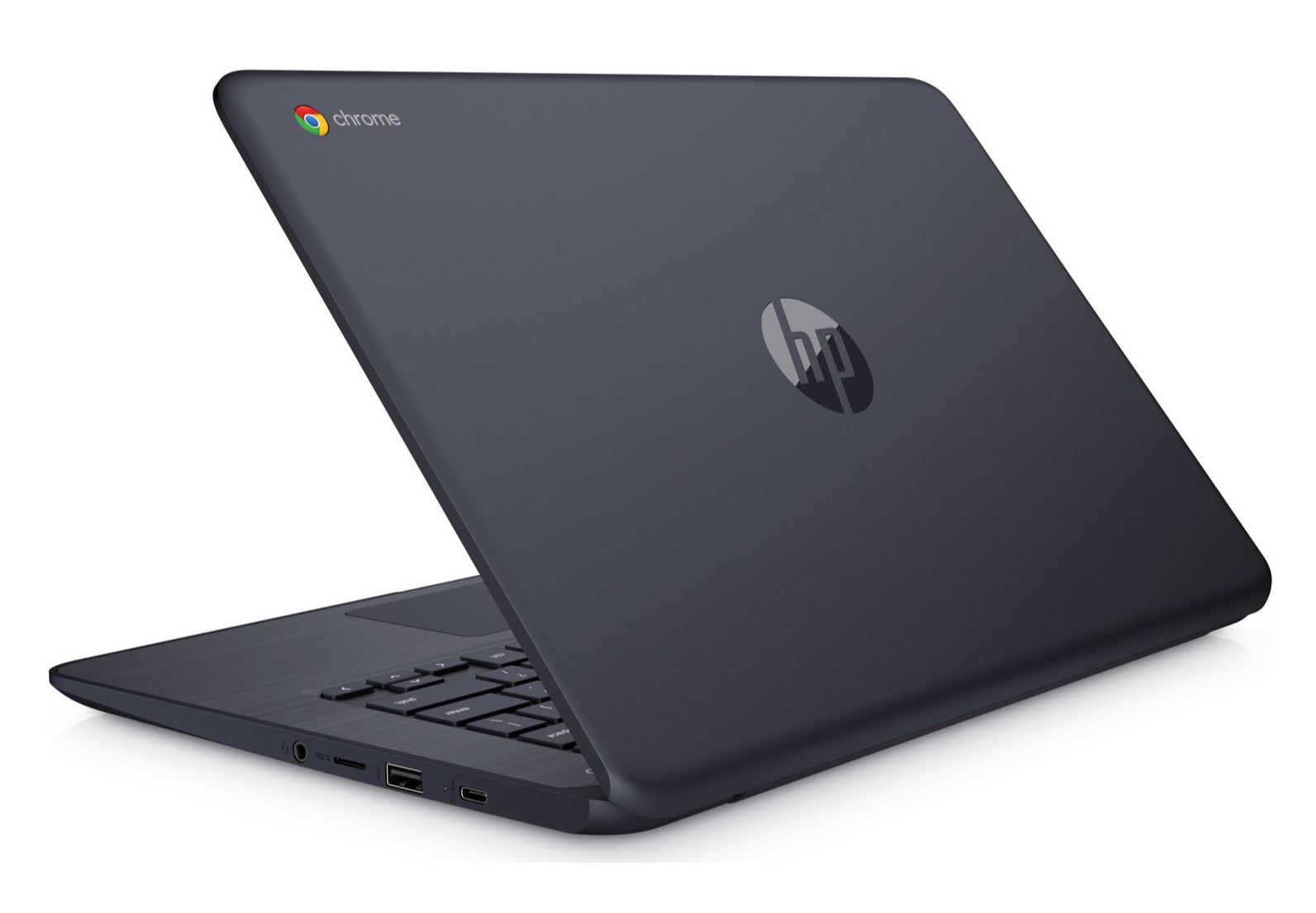 HP Chromebook 14 AMD