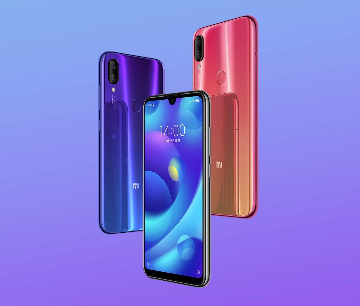 Xiaomi Aktie Realtime