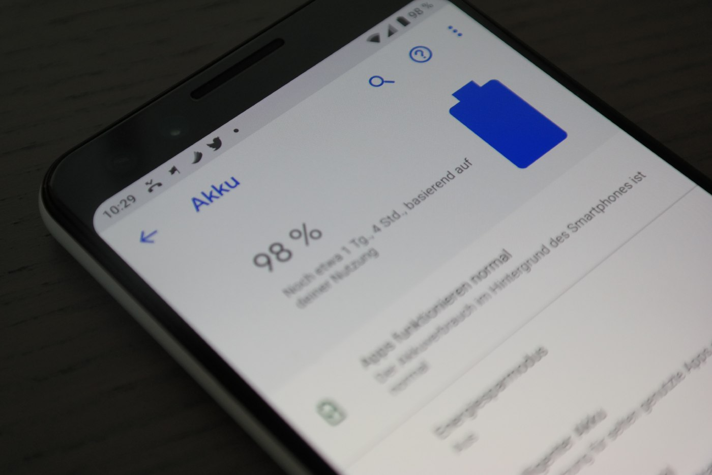 Akku Akkulaufzeit Batterie 1400px Header