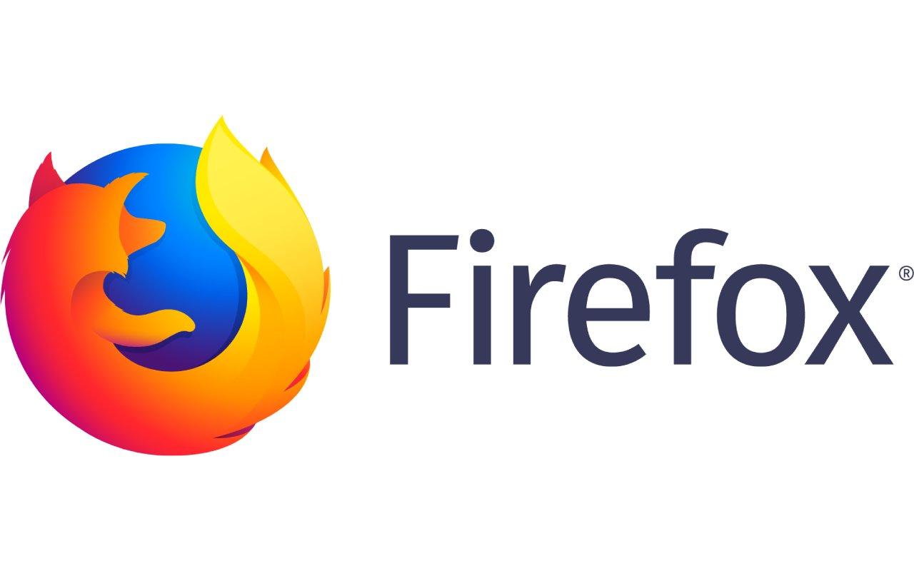 Firefox Logo Header 1200px