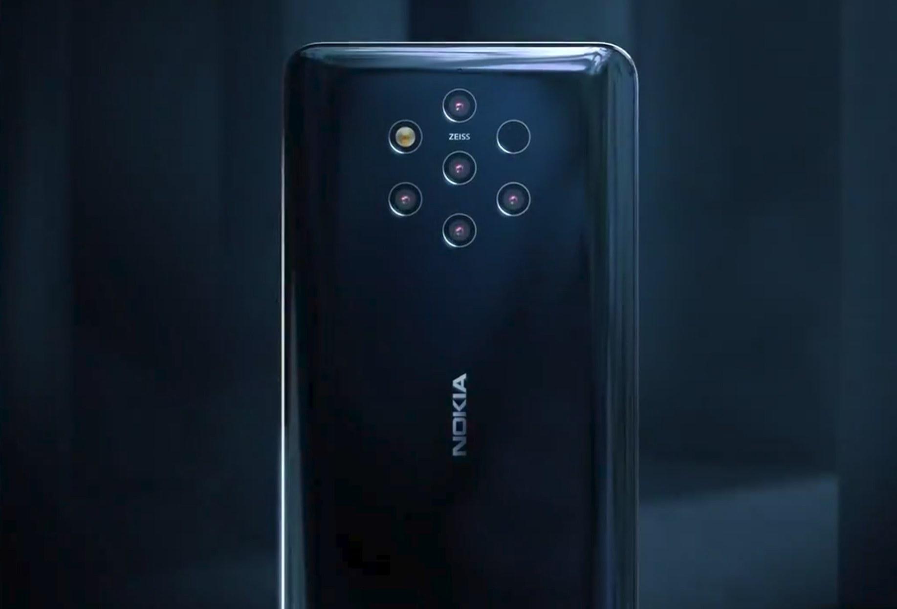 Nokia 9 Header