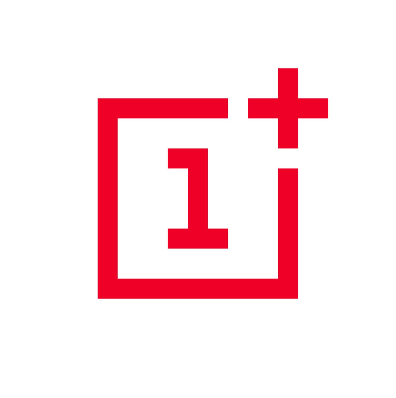 OnePlus Logo Header