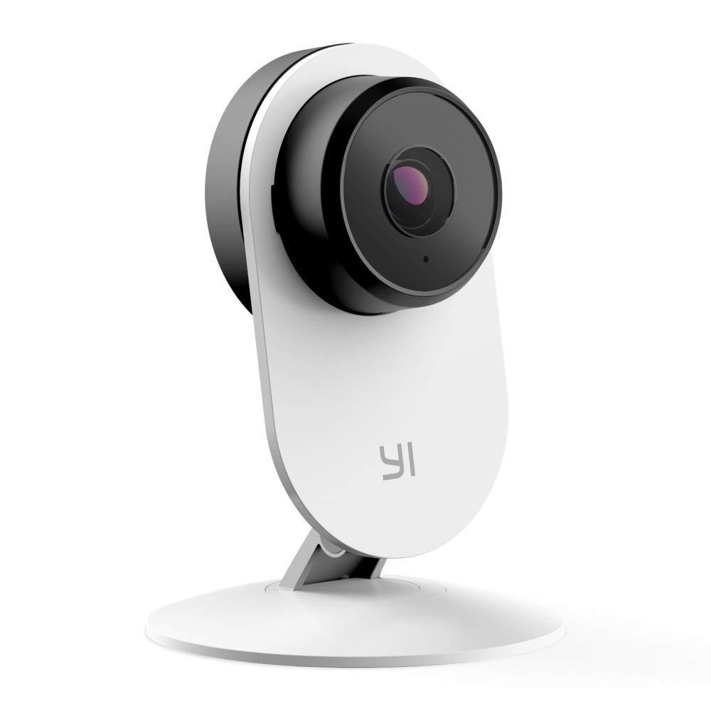 Xiaomi Yi Home Kamera 3 Header