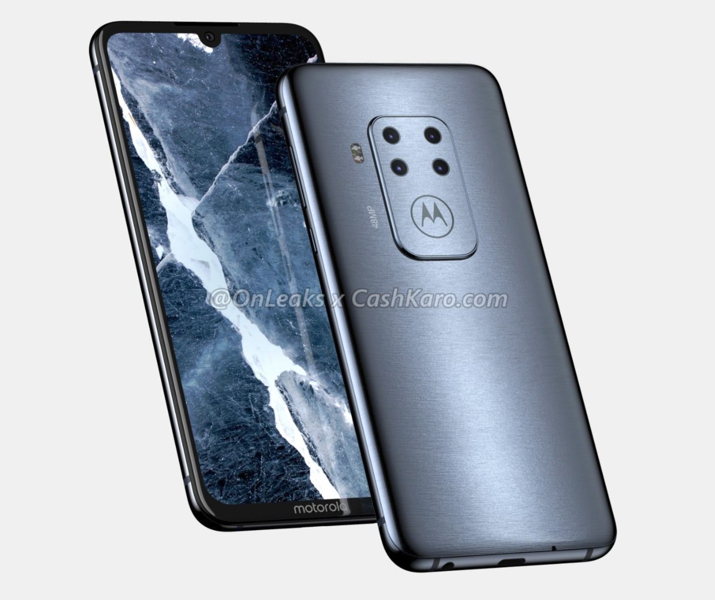 Motorola April 2019 Leak