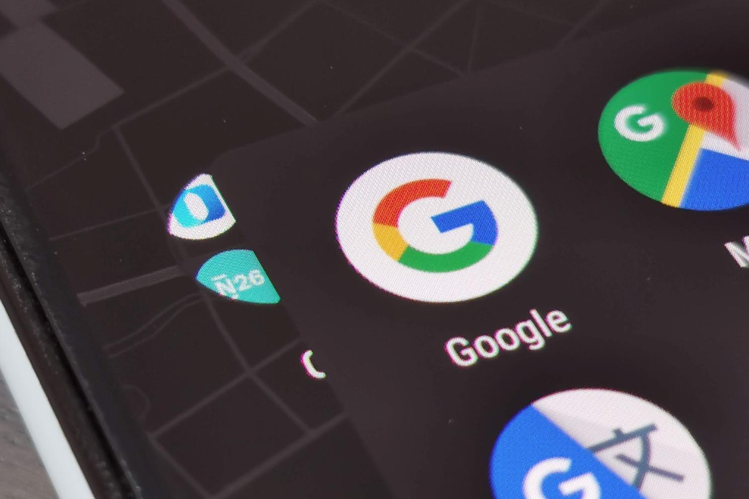 """Google: Suche-App jetzt mit neuer """"Ohne Konto verwenden""""-Option"""