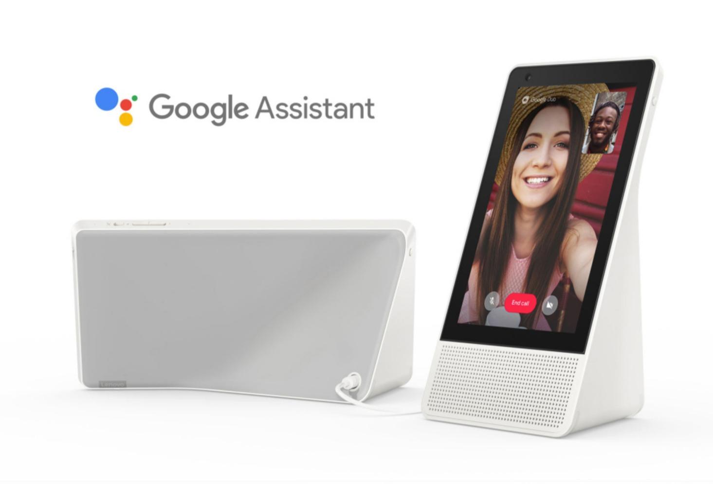smart displays kommen nach deutschland google assistant. Black Bedroom Furniture Sets. Home Design Ideas