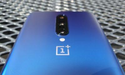 OnePlus 7 Pro Header
