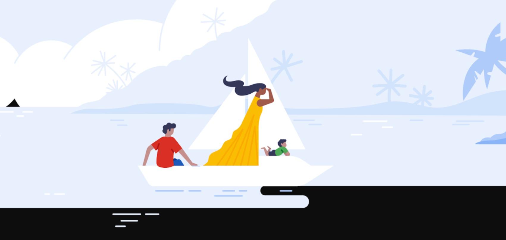Google macht die Reiseplanung im Web komfortabler