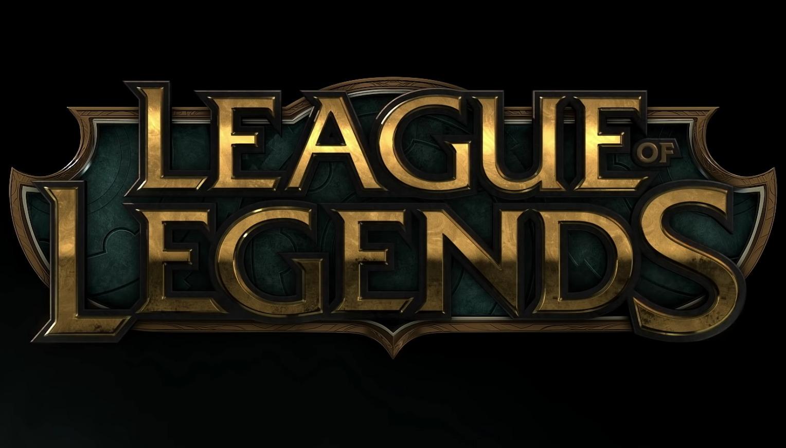League of Legends Header