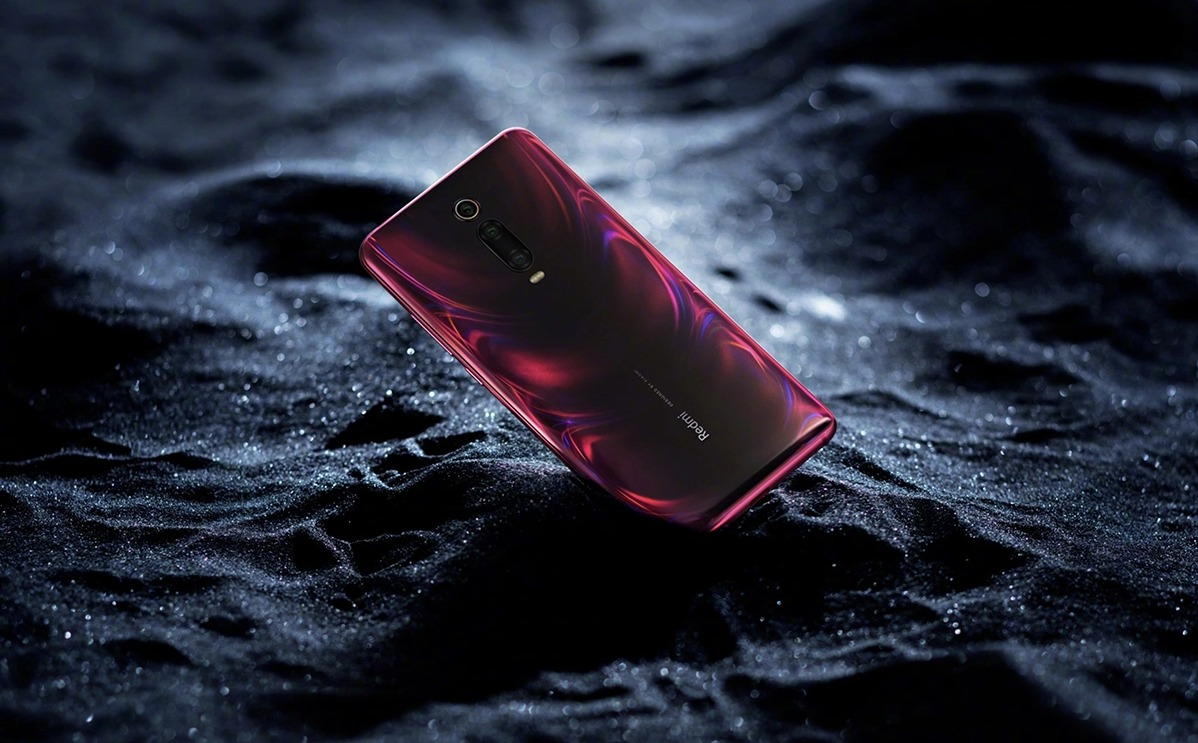 Redmi K20 Header