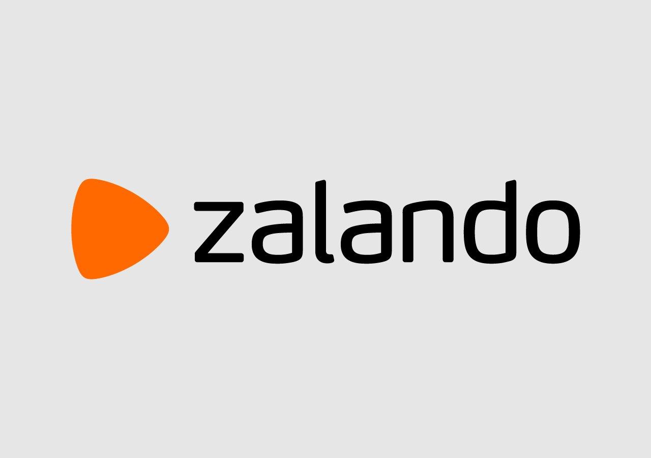 Zalando Header