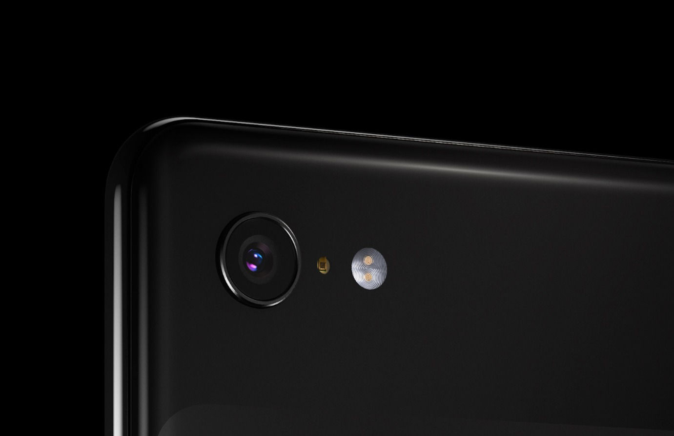 Google Pixel 3 Kamera