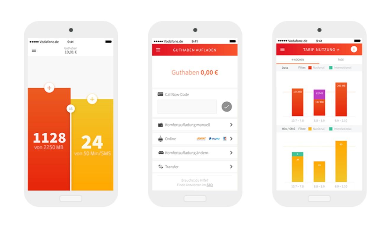 Callya Flex App