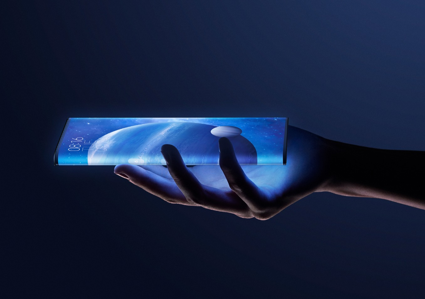 Xiaomi Mi Mix Alpha Prototyp Header Titelbild