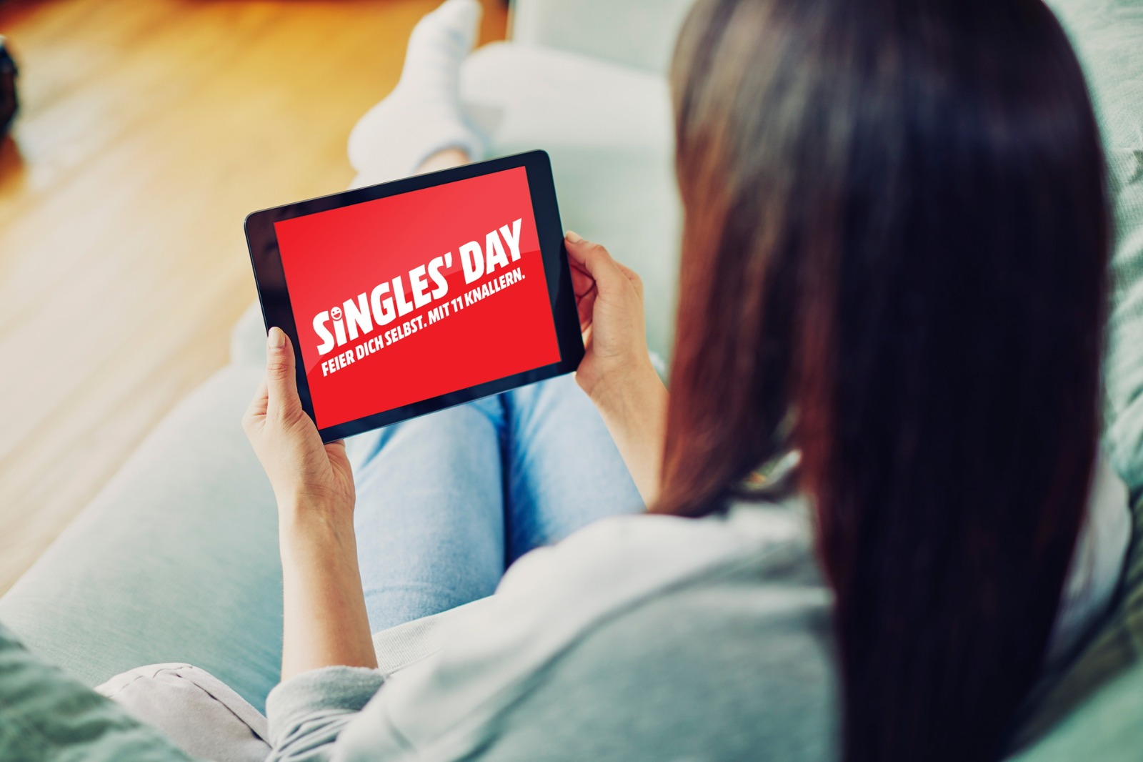Singles Day bei MediaMarkt und Saturn geht in die letzten Stunden