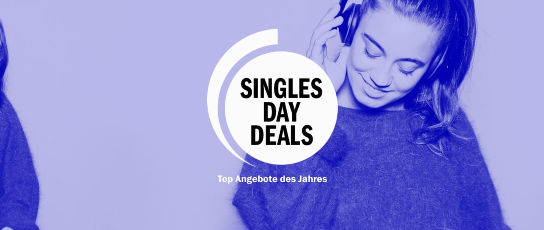 Singles Day Teufel