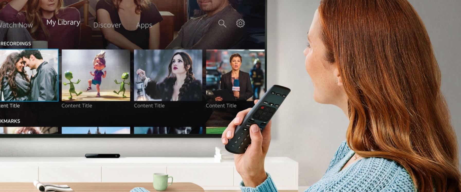 Android Tv Sprachsteuerung Header