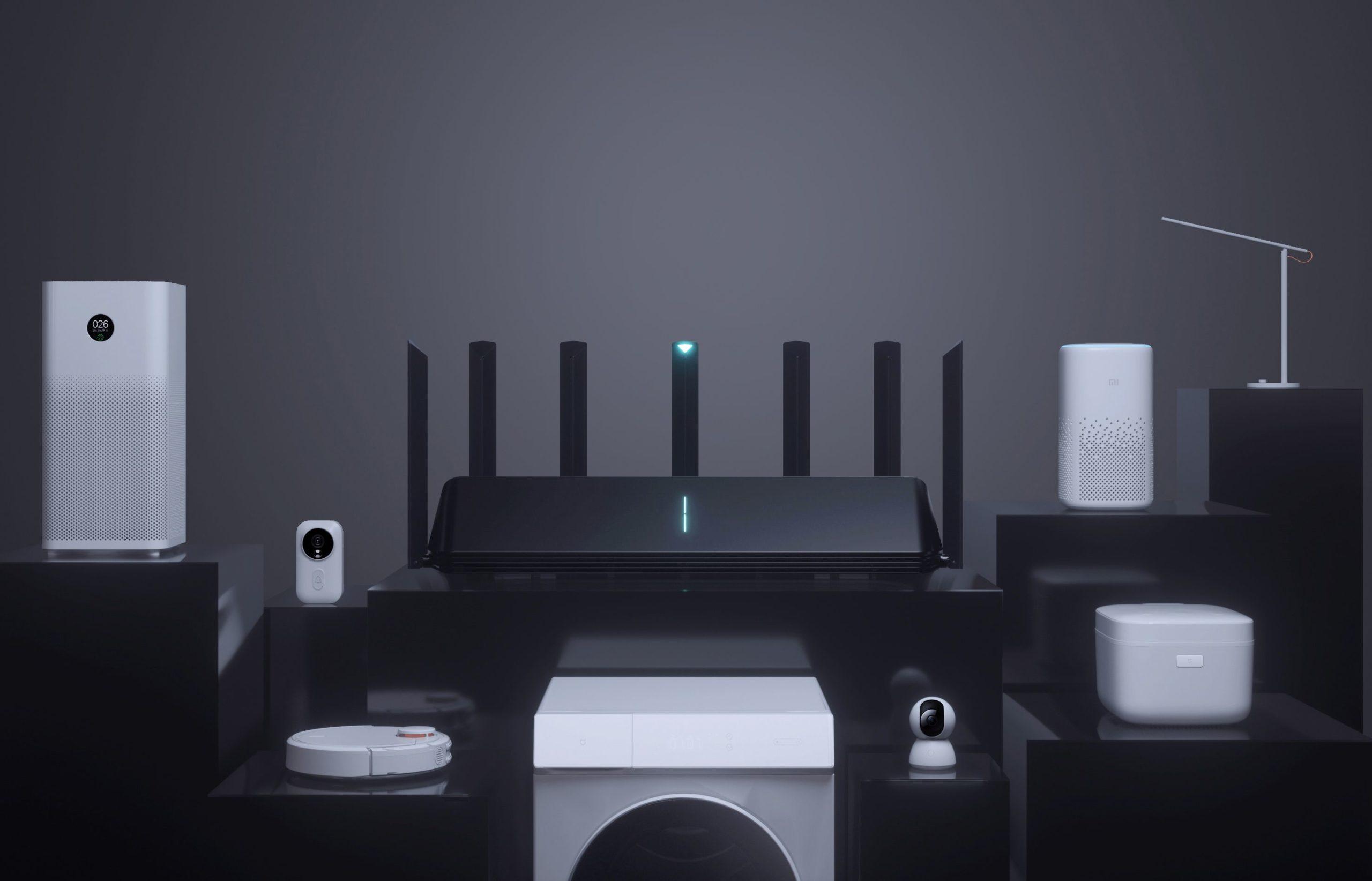 Mi Aiot Router Ax3600 03