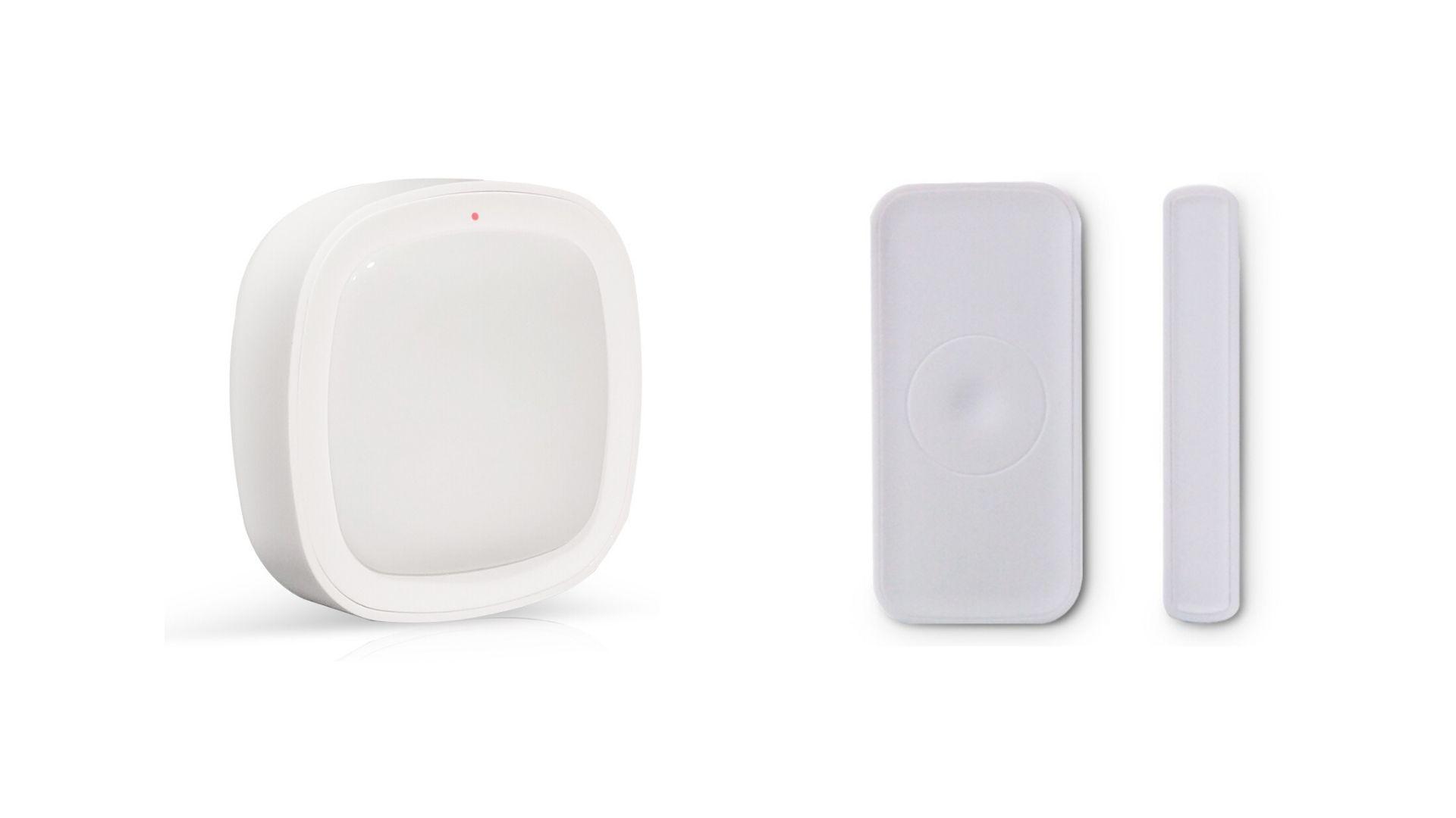Lidl Smart Home Sensoren Zigbee Header