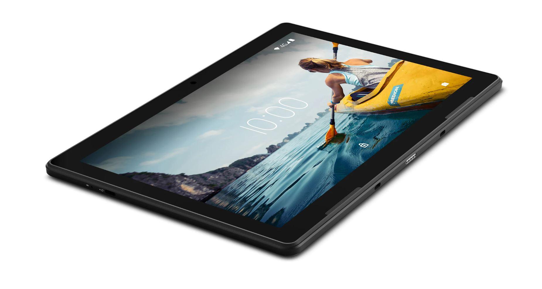 Medion P10710 Tablet