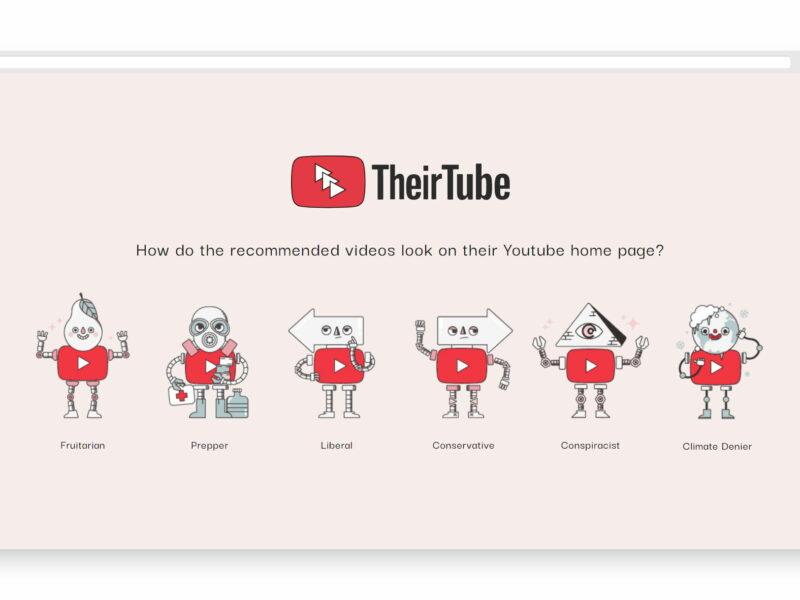 Theirtube Youtube Header
